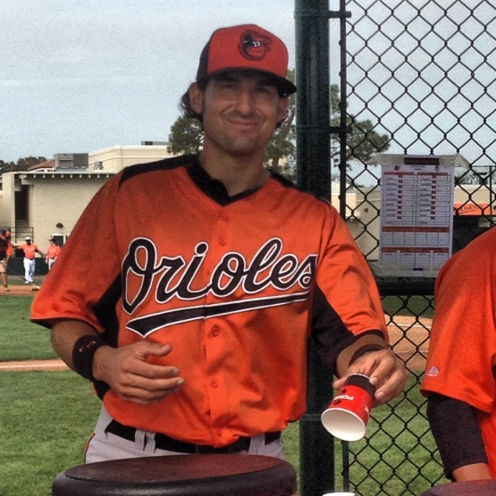 Ryan Flaherty.